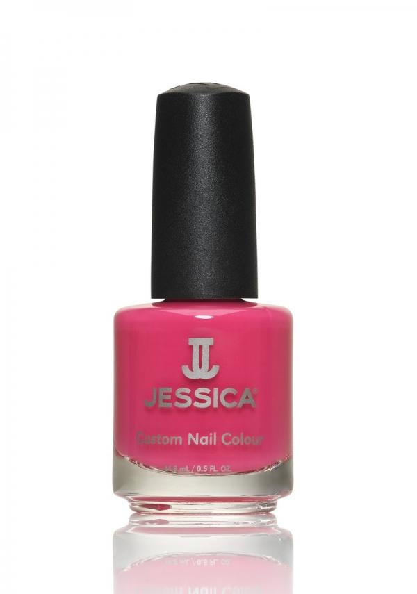 Jessica Cosmetics_Spring Summer