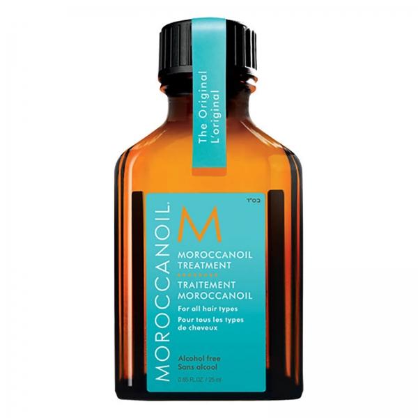 moroccan oil 25ml